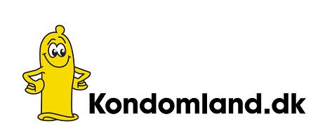 Kondomland logo