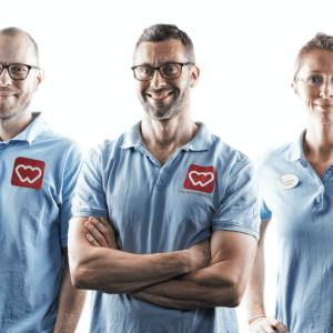 Tandlægerne Borgporten