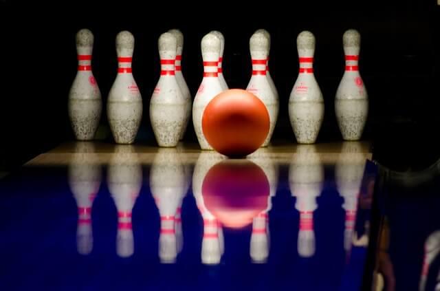 Aarhus Bowlinghal bowling