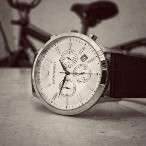 UreTilAlt Armbåndsur