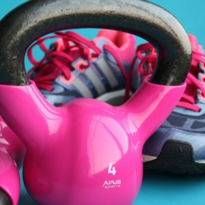 Enjoysport kettlebell