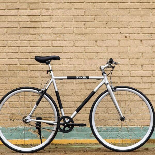 Sykel cykel