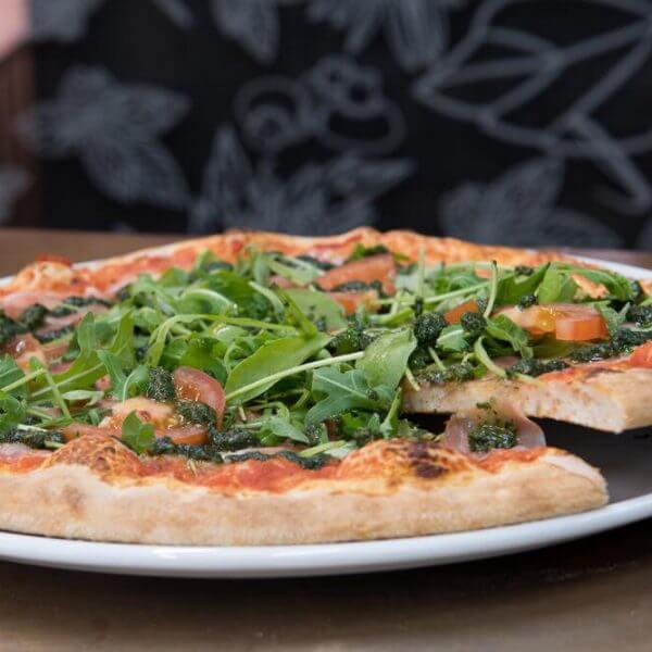 Pizza Adagio pizza