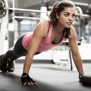 INFitness træning