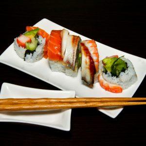 sushi århus tilbud