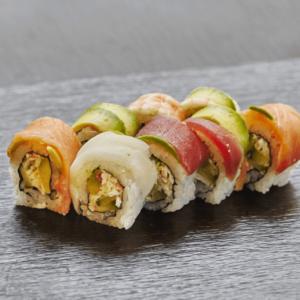 Restaurant Soya 2 sushi