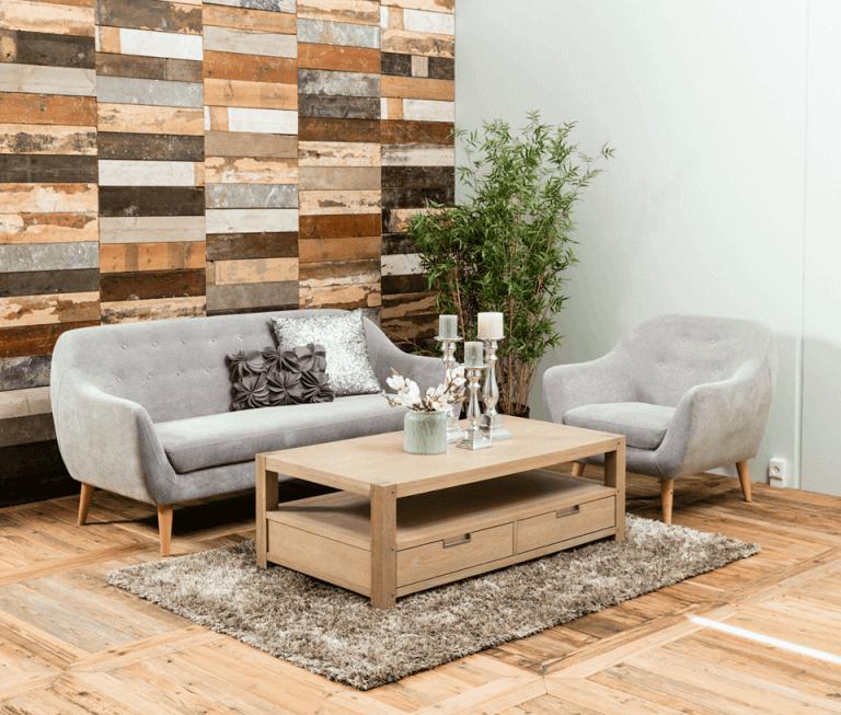 Møbel kompagniet sofa