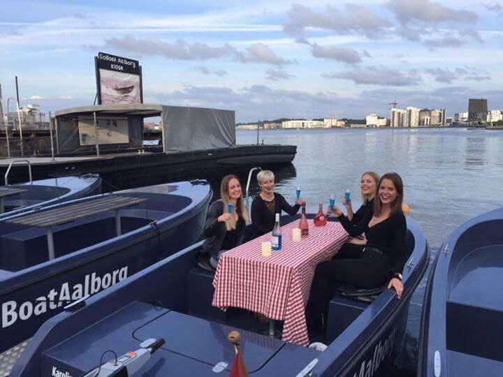 GoBoat Aalborg