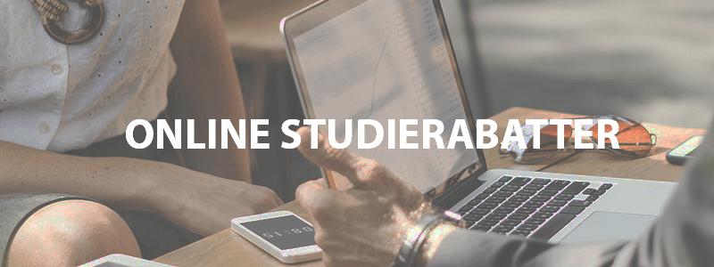 Studierabatter