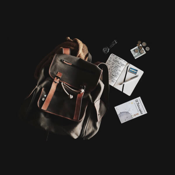 Backpackerlife.dk tilbehør