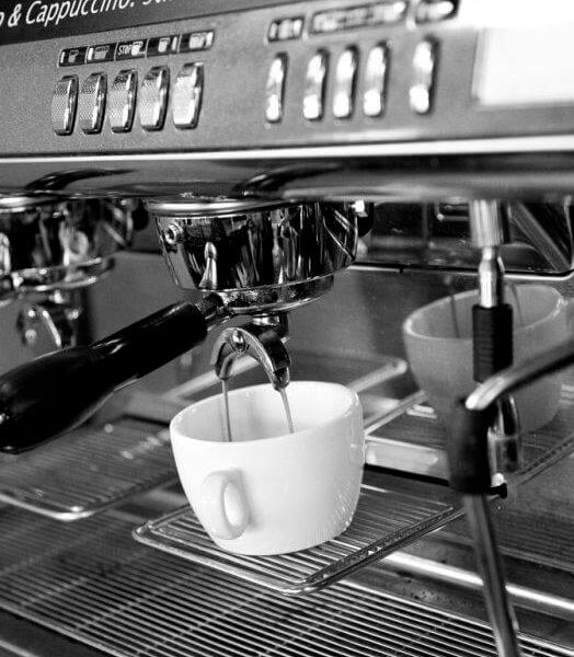 Café Cuckoo's Nest kaffe