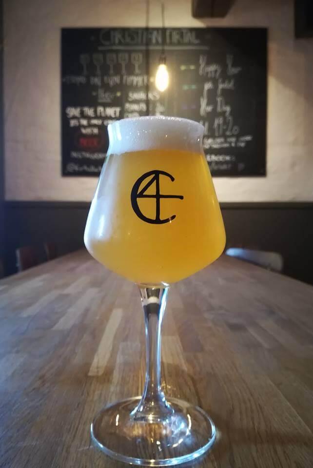 Christian Firtal øl2
