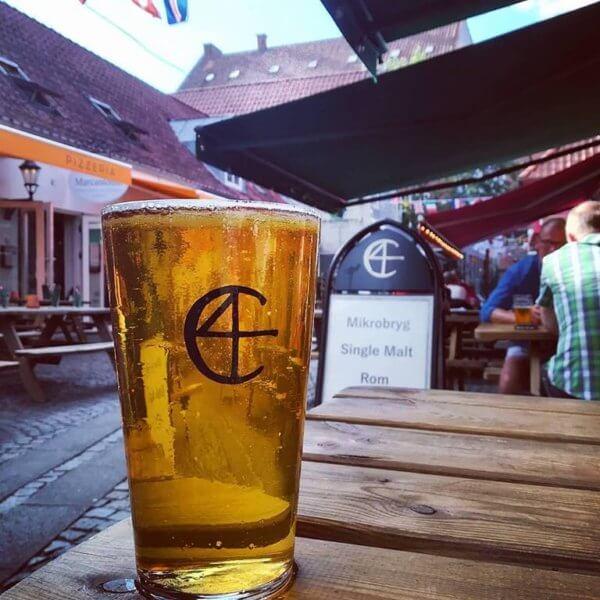 Christian Firtal øl