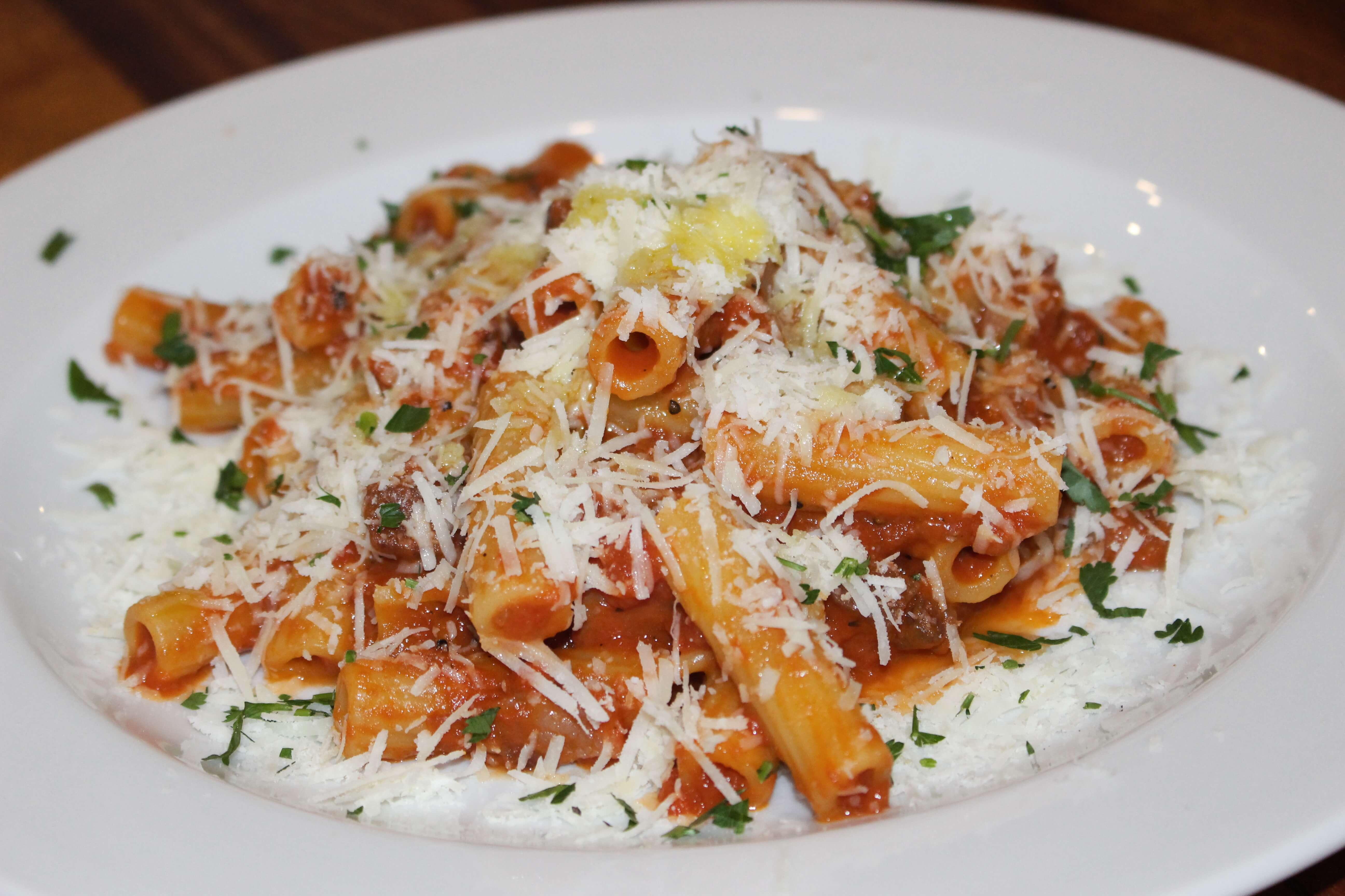 Marcantonio pasta