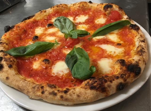 Marcantonio pizza