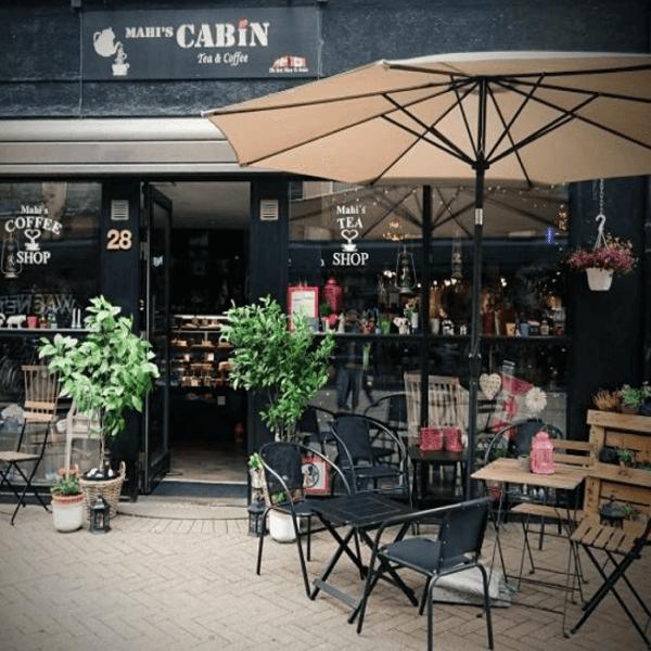 Mahi's Cabin