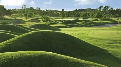 Odensen Eventyr Golf studierabat