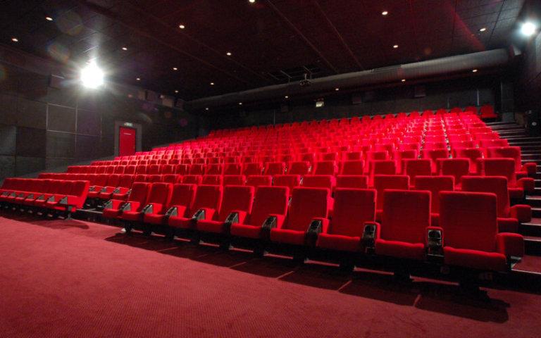 Cinemaxx studierabat