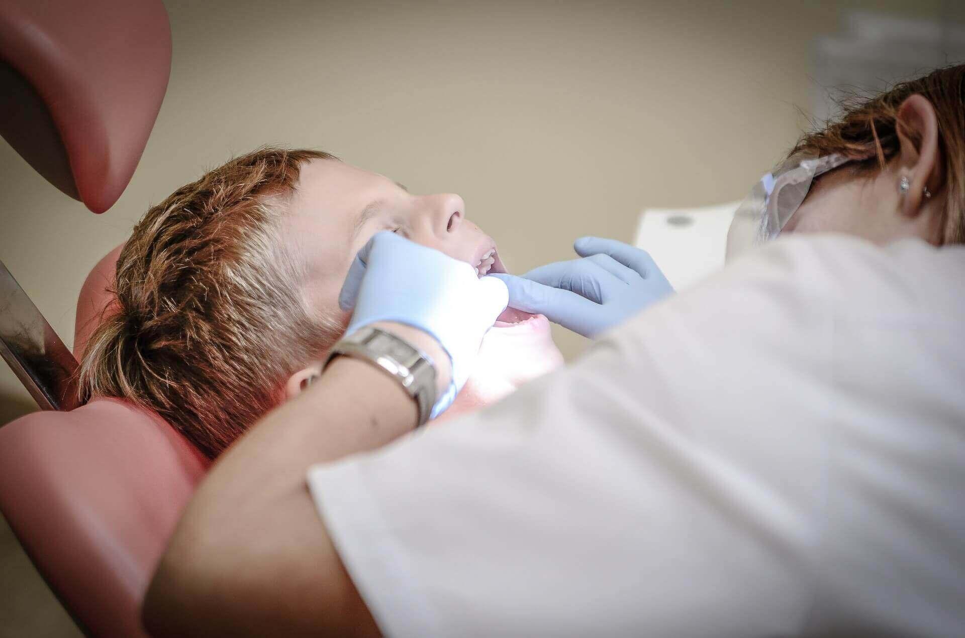 Tandlægecenteret tandlæge (1)