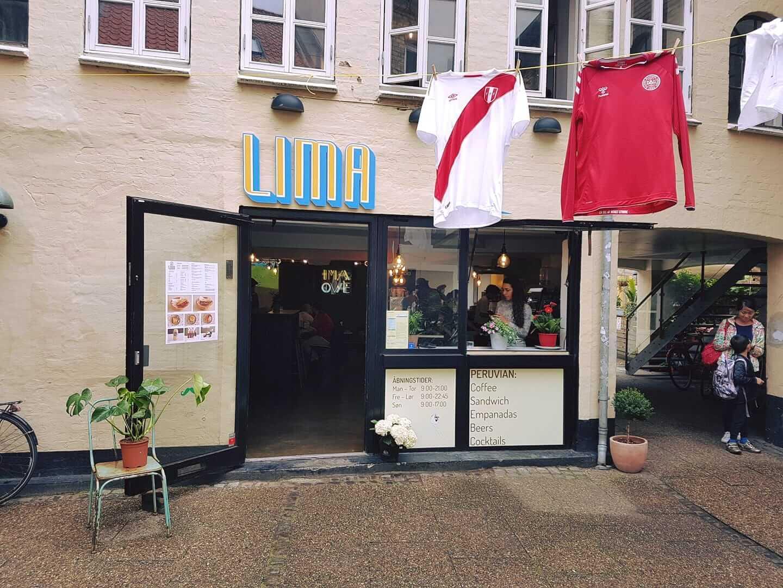 Studentofferdk Lima Aarhus Tilbyder 15 Studierabat Til Alle