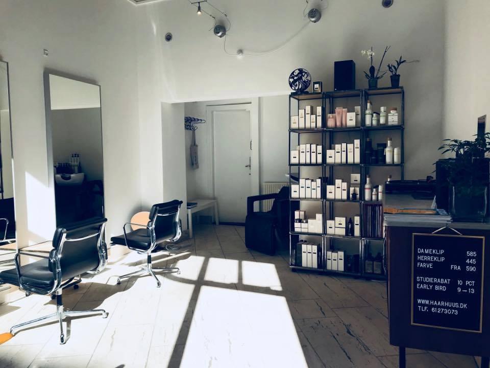 Studentofferdk Haarhuus I Aarhus Tilbyder Studierabat På Klip