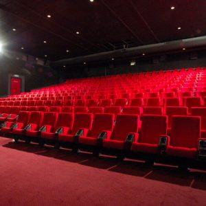 Cinemaxx Aarhus