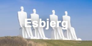 kategori - esbjerg