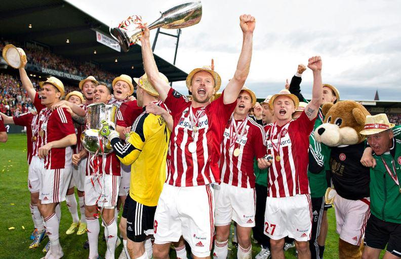 Aalborg boldklub dansk mester