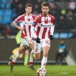 Aalborg boldklub lucas andersen