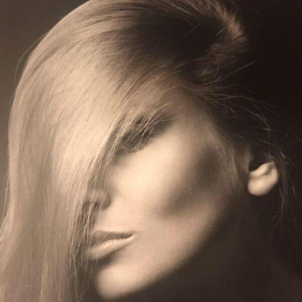 Hårbixen hår