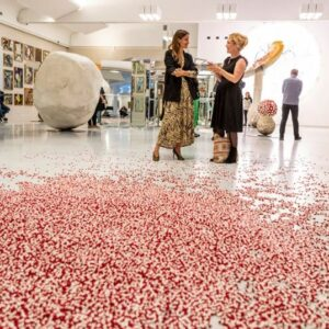 Kunsten Museum of Modern Art udstilling