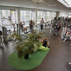 Loop fitness træningcenter