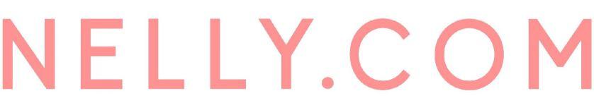 Nelly.com logo